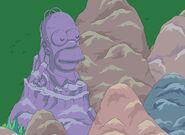 HomerlayasHomerface