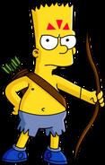 Kamp Bart Unlock