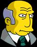 Principal Dondelinger Annoyed Icon