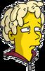 Jesse Grass Sad Icon
