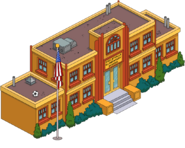 Shelbyville Elementary Menu