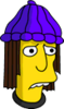 Jimbo Sad Icon