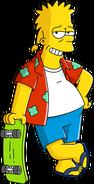Mooch Bart Unlock