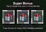 Terwilligers Super Bonus Act 1