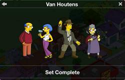 Van Houtens