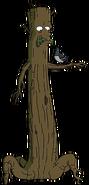 Treestache Unlock