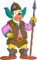 Krustcraft Krusty Unlock