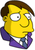 Quimby Confused Icon