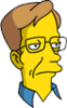 Stephen Hawking Deadpan Icon