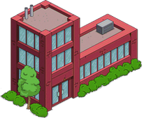 Monsarno Library Icon