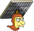 Citizen Solar Icon