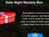 Valentine's 2018 Promotion