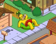 HomerPool