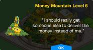 Money Mountain Level 06 Unlock