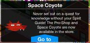 SpaceCoyoteStore