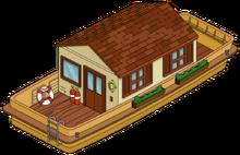 Houseboatmccallister