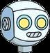 Robot Good Icon