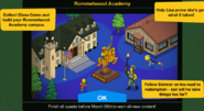 Rommelwood Academy Guide