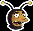 Bumblebee Man Sidebar
