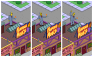 Hugh Jass Having One Too Many Flaming Moes
