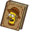 THOH XXIX Flanders Family Tome Indicator