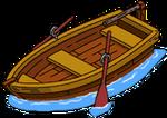 Rowboat Menu