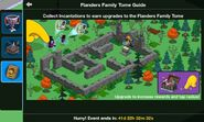 Flanders Family Tome Guide