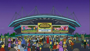 Conflict of Enemies Championship Arena in the show