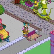 Krustcraft Krusty Regretting Going Indie (2)