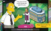 Mega Church Gil Deal Screen