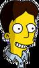 Michael D'Amico Happy Icon