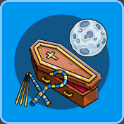 Treehouse of Horror XXIX Event Store Icon