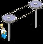 Homer Decoy Icon