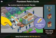 The Springfield Jobs Plunderer Pete's Guide