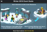 Winter 2016 Event Guide