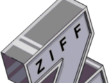 ZiffCorp Sign