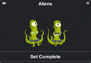 Aliens Character Collection
