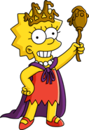 Little Miss Springfield Unlock