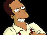 Virgil Simpson