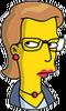 Diane Annoyed Icon