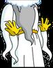 God Surprised Icon