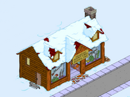 Springfield Hunting Supplies winter animation