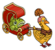 Chicken Pulled Chariot Sidebar