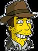 Norbert Happy Icon