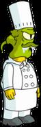Alien Luigi