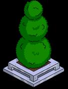 Fancy Bush Menu