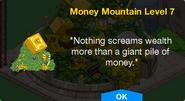 Money Mountain Level 07 Unlock