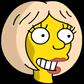 Beatrice Happy Icon