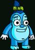 Blue Funzo Menu