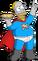 Unlock homer pieman